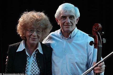 echtpaar Ferschtman
