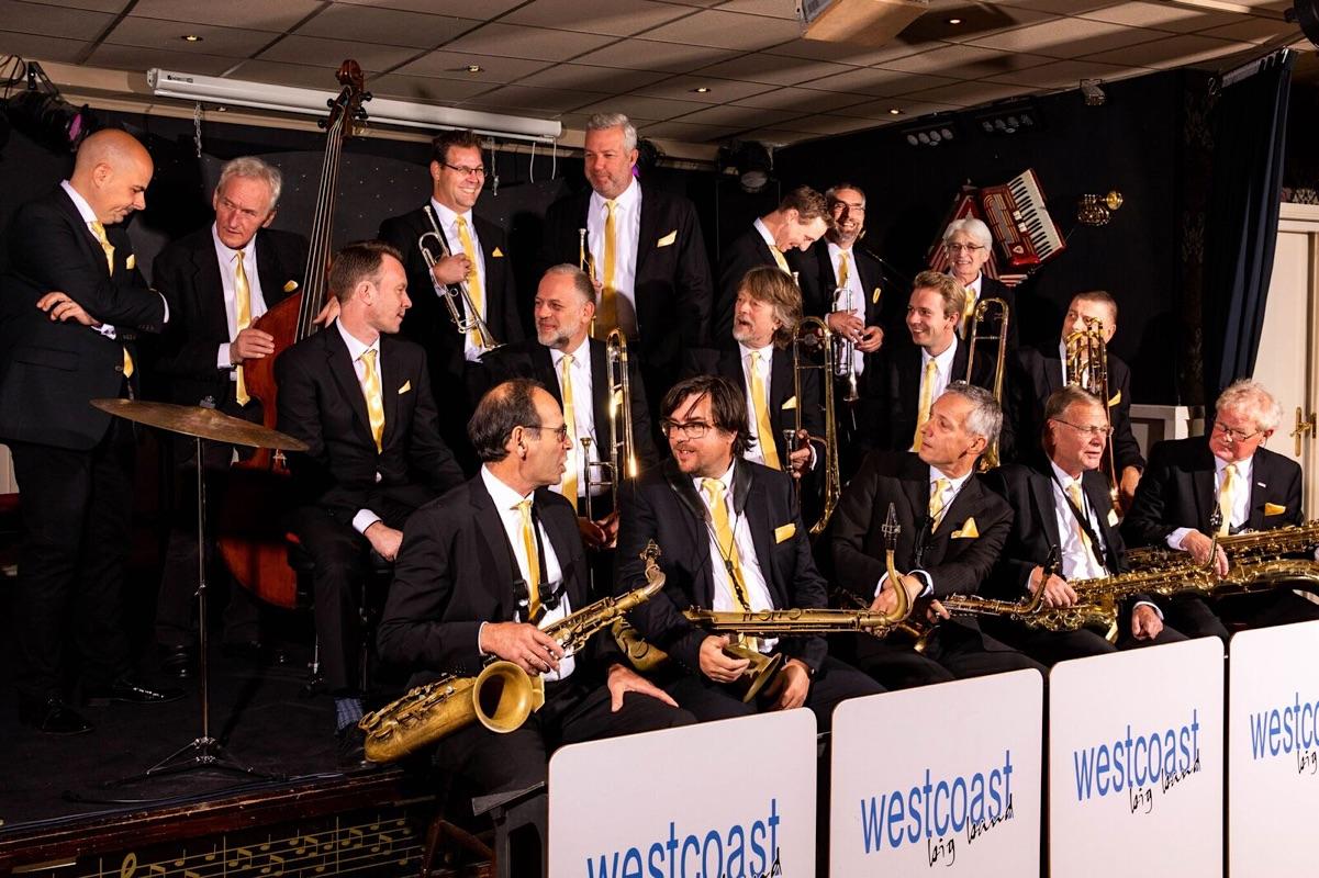 Westcoast bigband